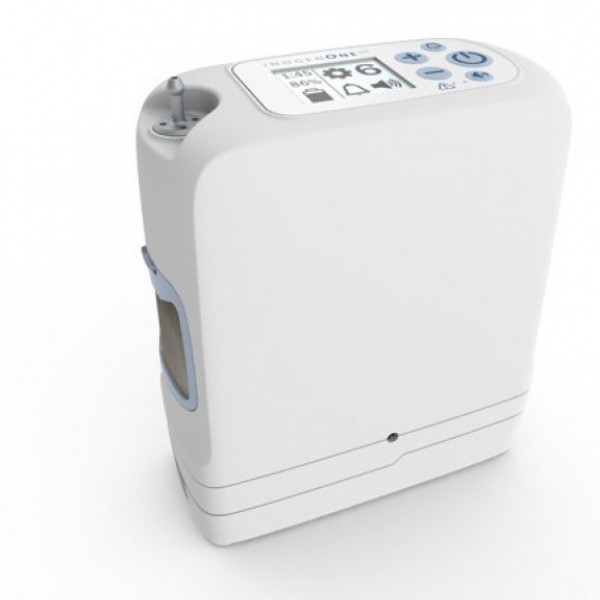Product Mobiele concentratoren