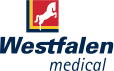 Logo Westfalen medical